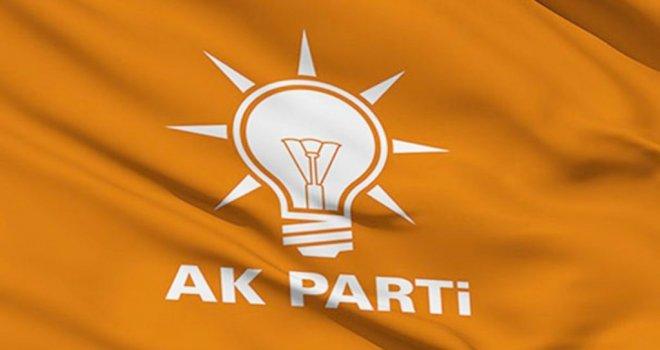 Ak Parti Belediye Meclis ve İl Genel Meclis Üyeliği Listesi