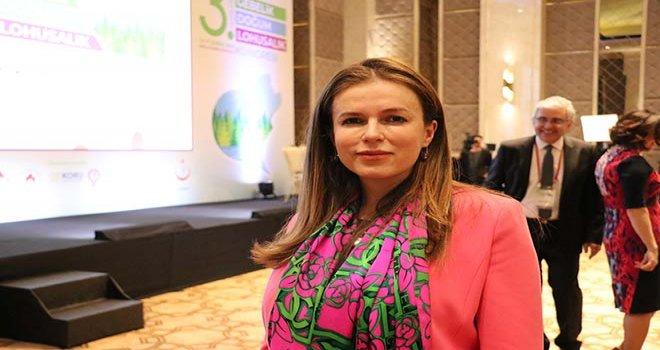 Bakan Yardımcısı Ergezen 'Türk toplumu son yıllarda yaşlanma tehlikesiyle karşı karşıya'