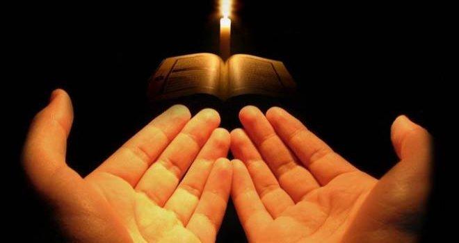 Berat Kandili nedeniyle iki mezarlıkta hatim duası yapılacak