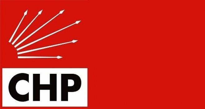 CHP Bolu Belediye Meclis Listesi