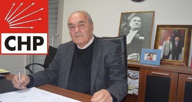 CHP'de üye listeleri Pazartesi günü askıya çıkıyor