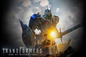 Transformers 4 Trailer Official - Transformers Age of Extinction